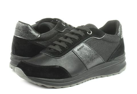 Geox Shoes D Aairell