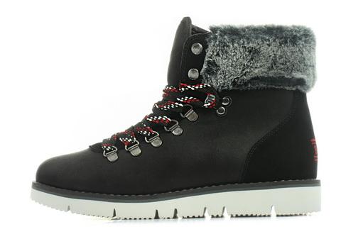 Skechers Škornji Bobs Rocky - Urban Hiker