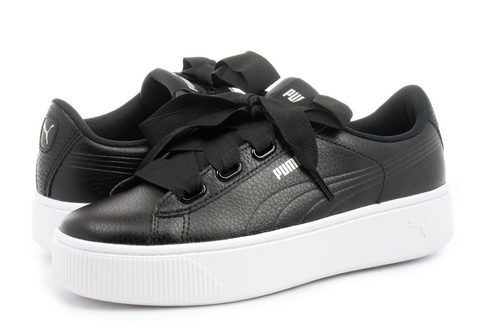 Puma Cipő Puma Vikky Stacked Ribbon Core