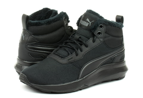 Puma Shoes St Activate Mid Wtr