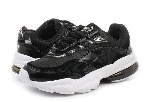 Puma Shoes Cell Venom Hypertech Wn S
