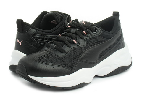 Puma Shoes Cilia Jr