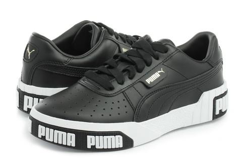 Puma Półbuty Cali Bold