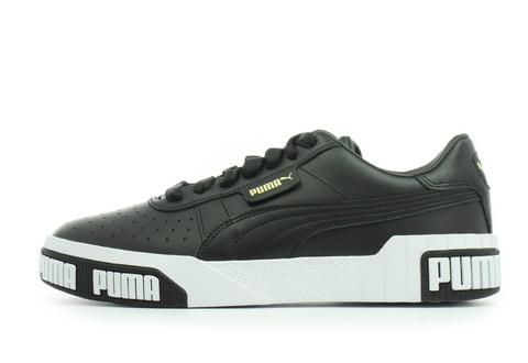 Puma Nízké Boty Cali Bold