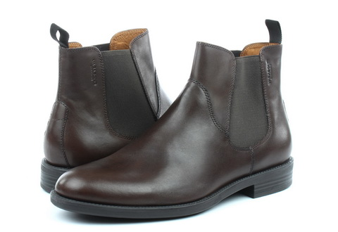 Vagabond Boots Salvatore