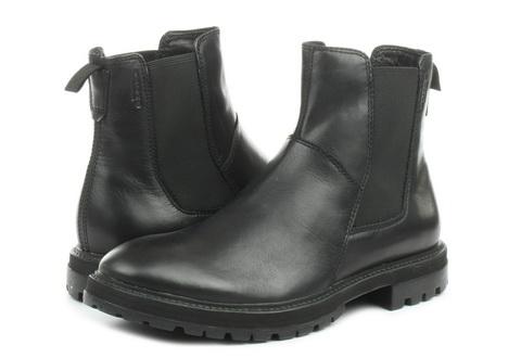 Vagabond Boots Johnny