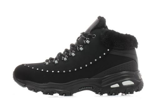 Skechers Pantofi D Lites - Gleeful