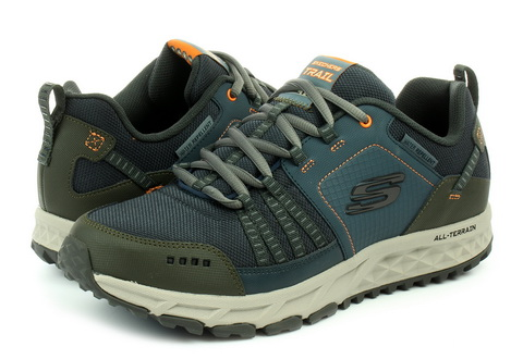Skechers Shoes Escape Plan