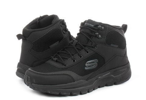 Skechers Boty Escape Plan 2.0 - Woodrock