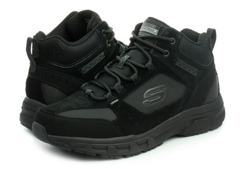 Skechers Čevlji Oak Canyon - Ironhide