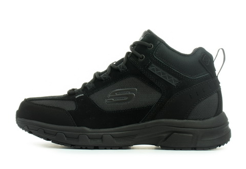 Skechers Cipő Oak Canyon - Ironhide