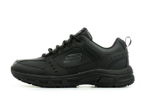 Skechers Półbuty Oak Canyon - Redwick