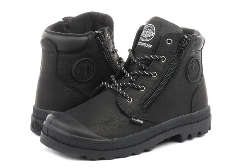 Palladium Boots Hi Cuff Wp K
