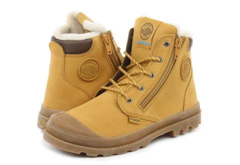Palladium Duboke cipele Hi Cuff