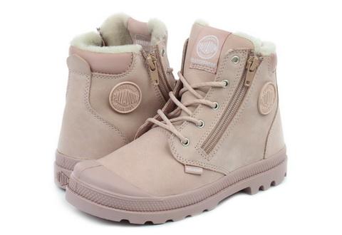 Palladium Boots Hi Cuff Wps K
