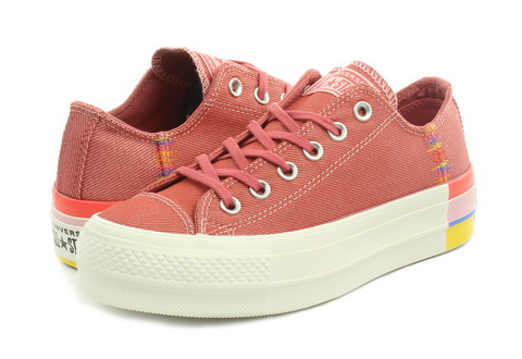 Converse Tenisky Chuck Taylor All Star Lift Ox