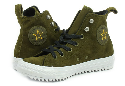 Converse Tenisky Chuck Taylor All Star Hiker Boot Hi
