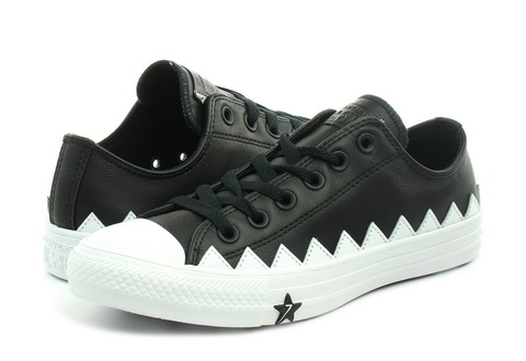 Converse Sneakers Chuck Taylor All Star Zig - Zag Ox
