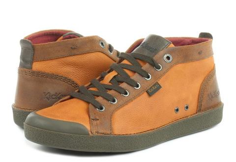 Kickers Pantofi Tripad