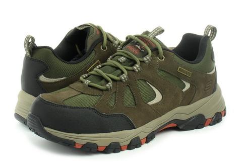 Skechers Pantofi Selmen - Revano