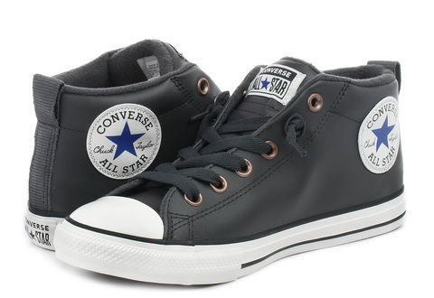 Converse Shoes Chuck Taylor All Star Street Mid