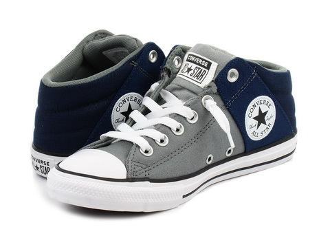 Converse Shoes Chuck Taylor All Star Axel Mid
