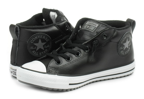 Converse Półbuty Ct As Street Boot Mid