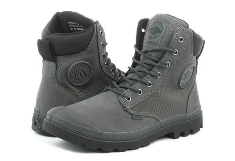 Palladium Boots Spor Cuf Wpn U