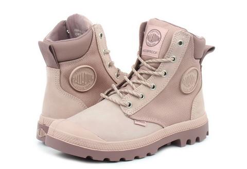 Palladium Duboke cipele Spor Cuf