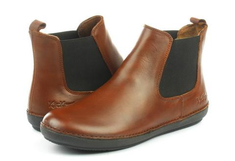 Kickers Škornji Fantin