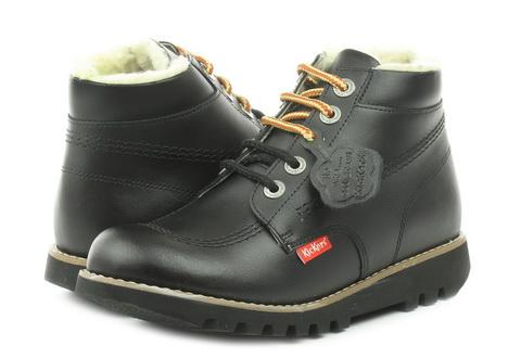 Kickers Duboke cipele Neorain