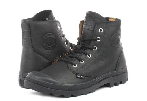 Palladium Boots Pampa Hi L Ul U