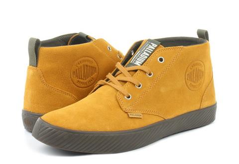 Palladium Duboke cipele Plphoenix