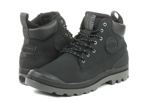 Palladium Boots Outsider Wp + U