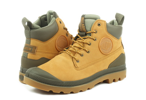 Palladium Bakancs Outsider Wp + U