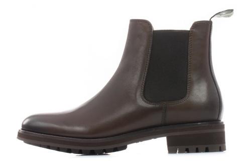 Polo Ralph Lauren Vysoké Topánky, Čižmy Bryson Chelsea