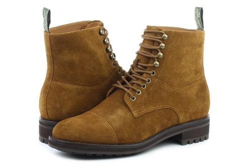 Polo Ralph Lauren Škornji Bryson Boot