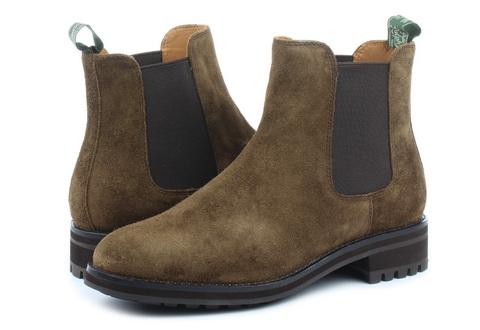 Polo Ralph Lauren Duboke cipele Bryson Chelsea