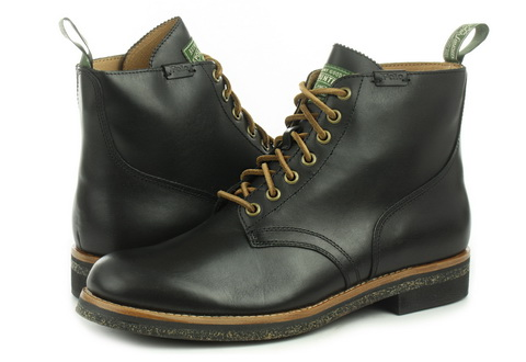 Polo Ralph Lauren Boty Rl Army Boot