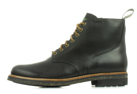 Polo Ralph Lauren Topánky Rl Army Boot