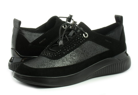 Geox Shoes Theragon