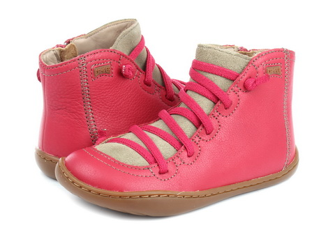 Camper Shoes Peu Cami Kids