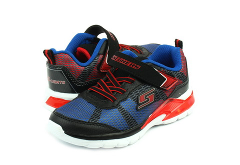 Skechers Shoes Erupters Ii - Lava Wave