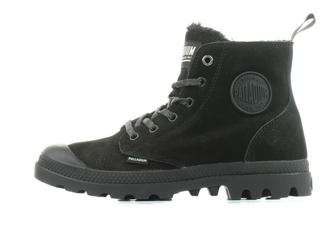 Palladium Bakancs Pampa Hi Zip Wl
