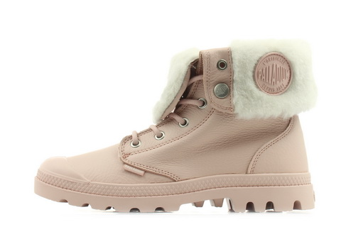 Palladium Bakancs Baggy S W