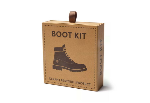 Timberland Péče o obuv Boot Kit