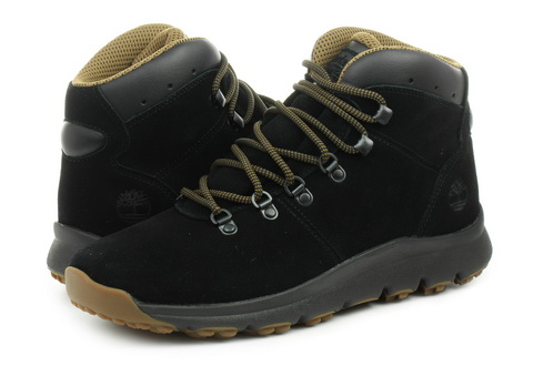 Timberland Boty World Hiker Mid