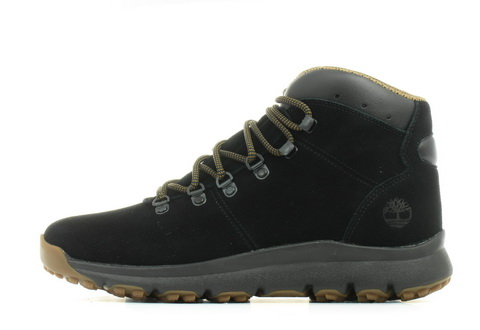 Timberland Bocanci World Hiker Mid