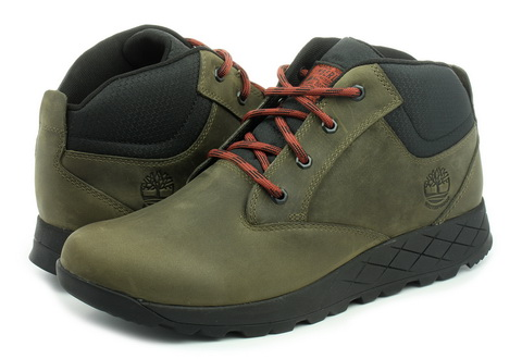 Timberland Shoes Tuckerman Mid Wp