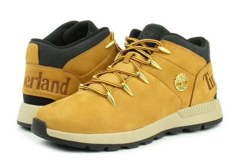 Timberland Boots Sprint Trekker Mid
